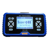 SuperOBD SKP-900 Hand-Held OBD2 Auto Key Programmer V5.0 Ship From US/AU/UK