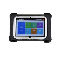 Promotion Foxwell GT80 Next Generation Diagnostic Platform Free Shipping by DHL