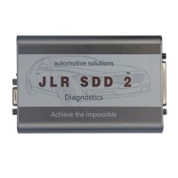 JLR SDD2 V149 for All Landrover and Jaguar Diagnose and Programming Tool