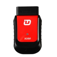 【Ship from US No Tax】XTUNER X500+ V4.0 Bluetooth Special Function Diagnostic Tool works with Android Phone/Pad