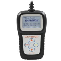 Mini V581 CAN OBDII/EOBD Code Reader