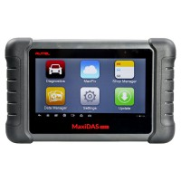 Autel Maxidas DS808 Auto Diagnostic Tool Perfect Replacement of Autel DS708 Free Shipping by DHL