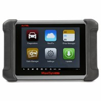 AUTEL MaxiSys MS906BT Advanced Wireless Diagnostic Devices for Android Operating System One Years Free Update Online