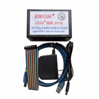 R290 BMW CAS4+ BDM Programmer Supports Latest BMW and Porsche Motorola MC9S12XEP100 chip (5M48H/1N35H)