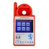 [Ship from US No Tax] V5.18 CN900 Mini Transponder Key Programmer Support Multi-Language for 4C 46 4D 48 G Chips