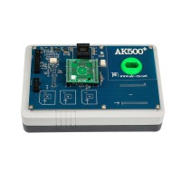 New Released  AK500+ Key Programmer For Mercedes Benz (Without Database Hard Disk)