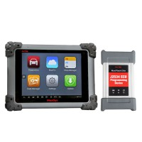 100% Original Autel MS908P MaxiSys MS908 Pro  Wifi OBD Full System Diagnostic with J2534 MaxiFlash Elite