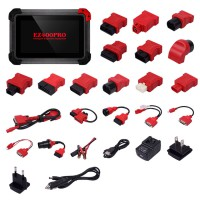 XTOOL EZ400 PRO Tablet Auto Diagnostic Tool Same As Xtool PS90 with 2 Years Warranty Support Malaysia Cars