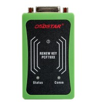 OBDSTAR RENEW KEY PCF79XX Renew Key Adapter for X300 DP