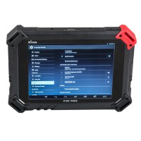 XTOOL X-100 PAD2 Pro Special Functions Expert with VW 4th & 5th IMMO Free Shipping by DHL