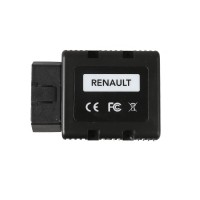 [UK Ship No Tax] New Renault-COM Bluetooth Diagnostic and Programming Tool for Renault Replacement of Renault Can Clip