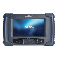 [11.11 Sale] Lonsdor K518ISE K518 Key Programmer for All Makes with Odometer Adjustment No Token Limitation