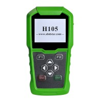 [US/UK/Ship] OBDSTAR H105 Hyundai/Kia Auto Key Programmer Support All Series Models Pin Code Reading