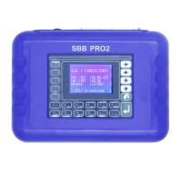 [UK Ship No Tax] V48.88 SBB Pro2 Key Programmer Support Cars to 2017 Replace SBB 46.02
