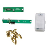 Yanhua Mini ACDP Module8 BMW FRM Authorization with Adapters