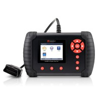 [US Ship No Tax] Original VIDENT iLink400 Full System Scan Tool Single Make Support ABS/SRS/EPB//DPF Regeneration/Oil Reset