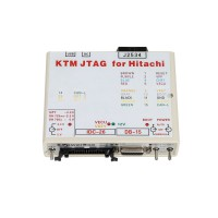PowerBox for PCMFlash KTM JTAG for Hitachi