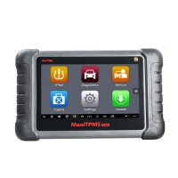 Autel MaxiTPMS TS608 Complete TPMS & Full-System Service Tablet Equals TS601+MD802+MaxiCheck Pro