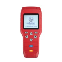OBDSTAR X-100 PRO X100 Pro Auto Key Programmer (C) Type for IMMO and OBD Software Function Get EEPROM Adapter Free Shipping by DHL
