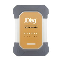 JDiag Elite II Pro for Porsche/BMW/Benz/Jaguar Range Rover/Nissan/VW AUDI Toyota Honda Diagnostic & Programming