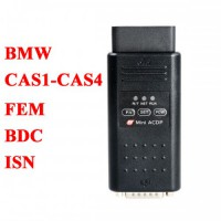 [7% Off $833.28] Yanhua Mini ACDP Master with Module1/2/3 for BMW CAS1-CAS4+/FEM/BDC/BMW DME ISN Code Read & Write