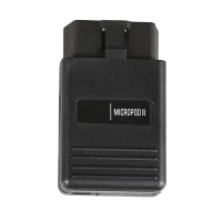 [US Ship No Tax] MicroPod 2 wiTech 17.04.27 for Chrysler Diagnostics and Programming - High Quality & Best Price