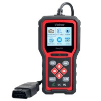 VIDENT iEasy320 OBDII/EOBD+CAN Code Reader