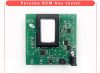 Porsche BCM Tester Can Work with Yanhua Mini ACDP