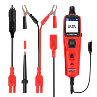 [US/UK Ship] Autel PowerScan PS100 Electrical System Diagnosis Tool Free Shipping