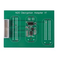 [Bundle Deals] YANHUA ACDP N20/N13 N55 B48 and FEM/BDC Bench Integrated Interface Board Get Free Software License for YANHUA ACDP B48