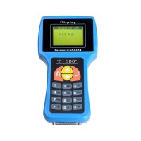 T300 Key Programmer Spanish Blue 2016 V16.8 Full