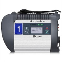 MB SD Connect Compact C4 Star Diagnosis Main Unit