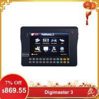 Original Yanhua Digimaster 3 Odometer Correction Master No Token Limitation