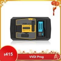 【Promotion】US/UK Ship Original Xhorse VVDI PROG Programmer V4.9.0 Free Shipping