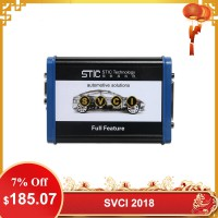 [UK Ship] SVCI 2018 ABRITES Commander Full Version (18 Software) No Time Limited Covers Function of FVDI 2014 2015 Unlock Version