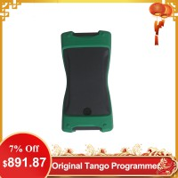 Original Scorpio-LK Tango Key Programmer V1.114.2 Basic Software Support Toyota H 128 Bit Copy Function Get Free Tango OBD Cable