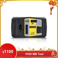 【Promotion】UK Ship Xhorse V5.0.3 VVDI MB BGA Tool Mercedes Benz Key Programmer