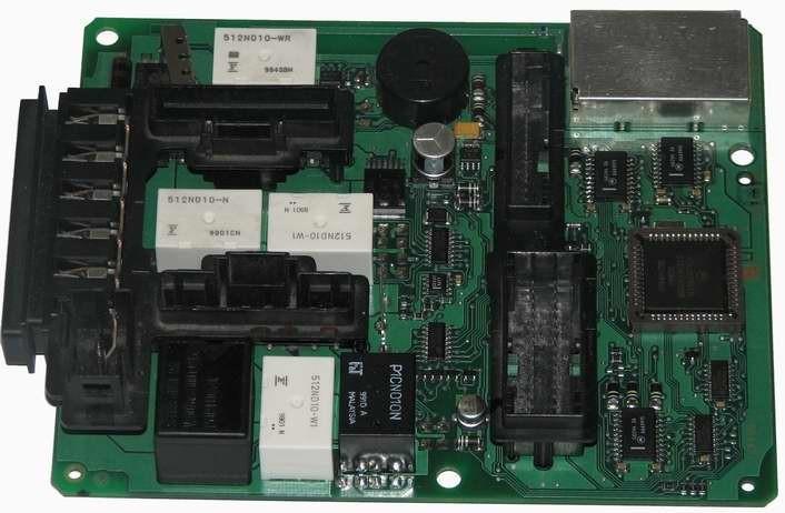 UCBIC (BSI) module