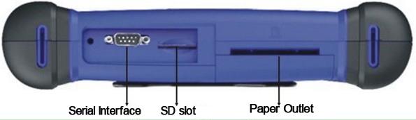 PS2 Heavy duty lower side