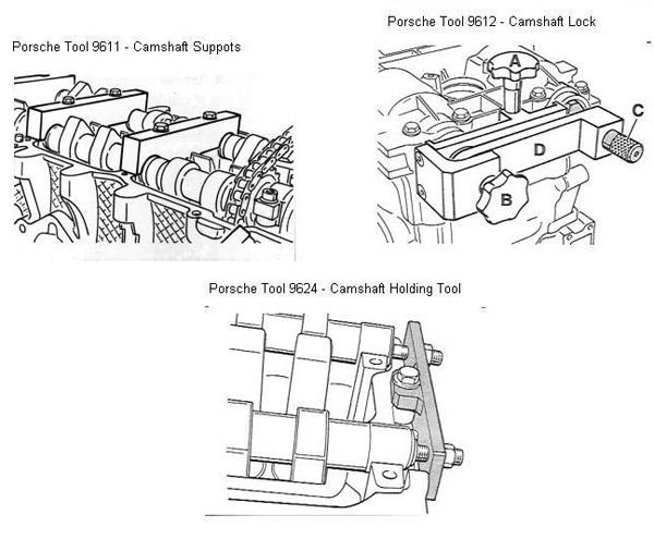 augocom porsche engine timing tool instruction 2