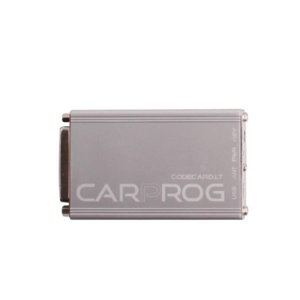 Carprog Full V10 93 with 21 Adapter Support Airbag Reset, Dash, IMMO,  MCU/ECU