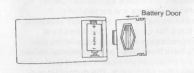 BT-3 Temminator Stop Barking Shock Collar Control Bark-4