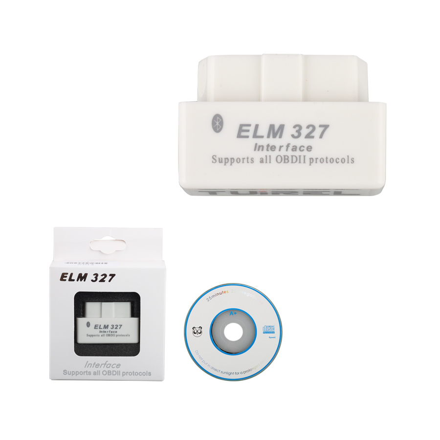 Buy MINI ELM327 Bluetooth OBD2 V1 5 B Software V2 1
