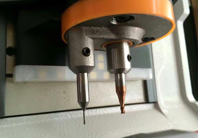 iKeycutter CONDOR XC-MINI-2