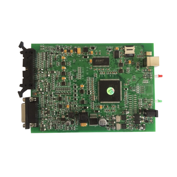 Ktag PCB Board