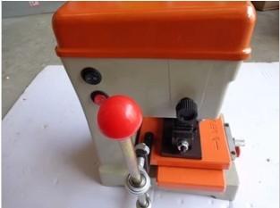 368A Key Cutting Duplicated Machine 2