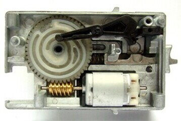 Good Quality ESL/ELV Motor Steering Lock Wheel Motor for Mercedes-Benz W204 W207 W212-2