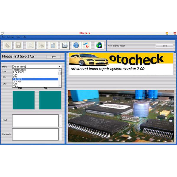 Otochecker 2 0 Immo Cleaner Shipping Online