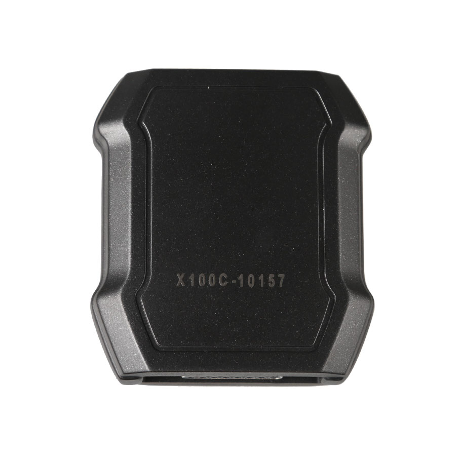 Xtool X100 X-100 C for iOS and Android Auto Key Programmer for Ford, Mazda,  Peugeot and Citroen
