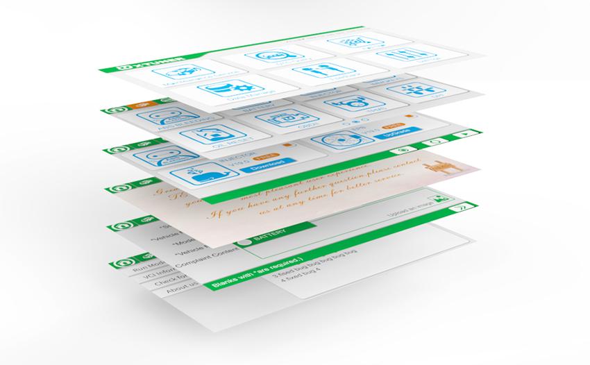 XTUNER X500 Software 2